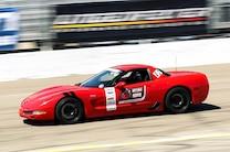 25 2016 Drive Optima Las Vegas 2002 Corvette