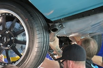 016 Week To Wicked Day 5 Chevelle Over The Axle Exhaust