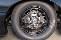 2002 Chevrolet Camaro Front Wheel