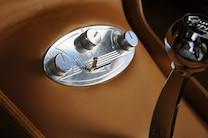 17 1966 Chevrolet Chevelle Controls