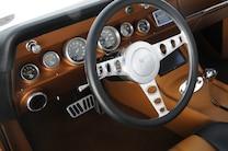 23 1966 Chevrolet Chevelle Steering Wheel