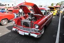 144 Super Chevy Show Palm Beach Florida 2016 Sunday Car Show Drag Race Afternoon