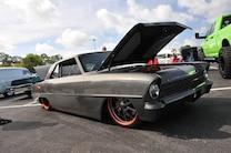 142 Super Chevy Show Palm Beach Florida 2016 Sunday Car Show Drag Race Afternoon