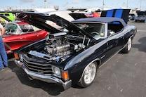 131 Super Chevy Show Palm Beach Florida 2016 Sunday Car Show Drag Race Afternoon