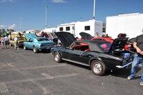 060 Super Chevy Show Palm Beach Florida 2016 Sunday Car Show Drag Race Afternoon