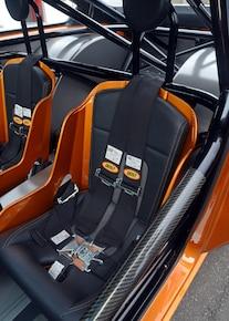 044 1971 Chevrolet Vega Fusion