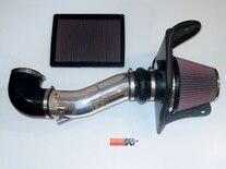 2005 Pontiac GTO Exhaust Upgrade - GM High Tech Performance
