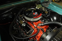 1967 Chevelle Ss396 Engine Edelbrock Heads Swap
