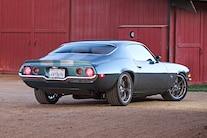 149 1971 Camaro