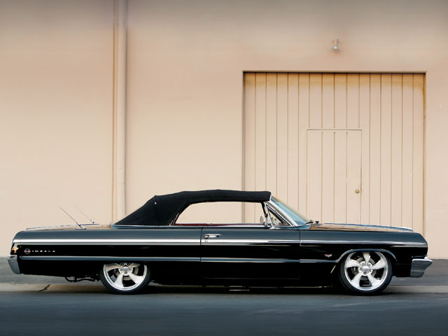 Sucp_0809_01_z 1964_chevy_impala Profile_view