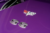 14 1971 Chevrolet Chevelle Wagon Ss