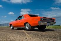 1966 Chevy Malibu Big Block Power Tour 2016 2338