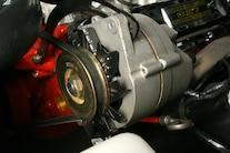 10 1963 Chevrolet Nova Engine