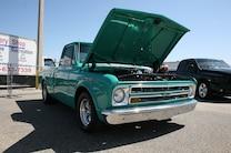 2015 Super Chevy Show Memphis Trucks 10