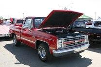 2015 Super Chevy Show Memphis Trucks 18