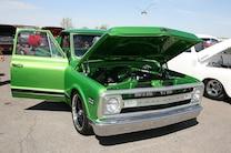 2015 Super Chevy Show Memphis Trucks 23