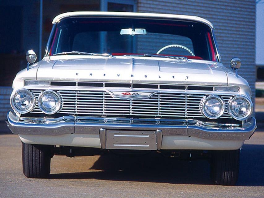 1965 Impala SS - Super Chevy Magazine