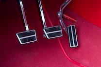 11 1962 Chevrolet Corvette Pedals