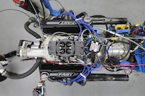 Tested: Methanol Injection On a Blown Small-block