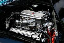 2016 Bloomington Gold Corvette C2 Certificates 25