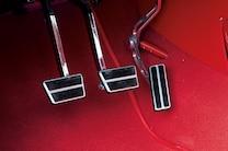 1963 Chevrolet Corvette Sting Ray Pedals