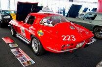 2016 Bloomington Gold Collection 1966 Corvette 06