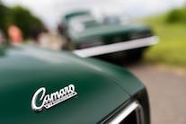 016 Need For Speed Rutledge Wood Top Gear 1968 Camaro