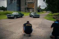 007 Need For Speed Rutledge Wood Top Gear 1968 Camaro