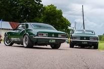 004 Need For Speed Rutledge Wood Top Gear 1968 Camaro