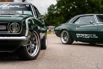 003 Need For Speed Rutledge Wood Top Gear 1968 Camaro