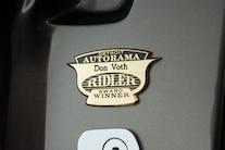 01 Sro 160500 1965 Chevrolet Impala Ridler