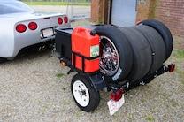 20 2001 Chevrolet Corvette Spare Tires