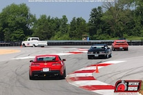 022 Optima Ultimate Street Car Road Course