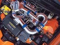 0807gmhtp_02_z 2002_pontiac_trans_am_firebird_ws6 Lq9_engine