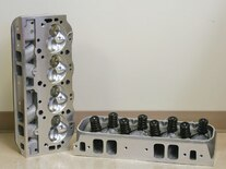 0811chp_03_z Westech_performance_496_chevy_big_block_build Afr_cylinder_heads
