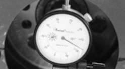 Sucp 0108 03 Pl Chevy Bellhousing Dial Indicator