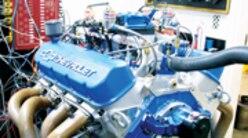 Big-Block Nitrous System - Rat Motor EFI NOSzels - Super Chevy Magazine