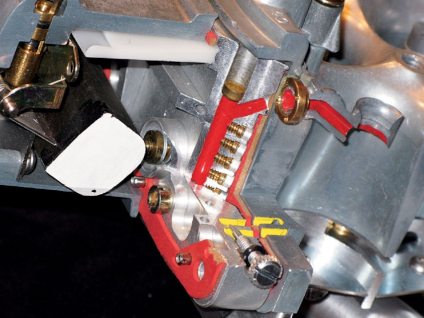 Chevy Carburetor Tuning Tips - Chevy High Performance Magazine