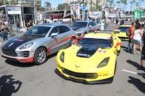 2015 Long Beach Grand Prix Chevrolet Corvette C7r 3  1