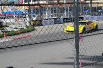 2015 Long Beach Grand Prix Chevrolet Corvette C7r