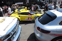 2015 Long Beach Grand Prix Chevrolet Corvette C7r 4