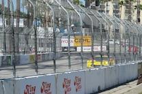 2015 Long Beach Grand Prix Chevrolet Corvette Spectator View C7r