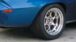 Sucp 0104 01 Pl Camaro Rear Suspension Upgrade Rear Wheel