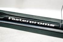 2015 Corvette Z06 Fasterproms 9 Second Vinyl Wrap