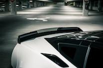 2015 Chevrolet Corvette Zo6 Rear Spoiler