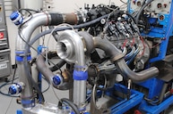 Single Turbo 4 8L LS Engine Dyno Test Lead Image