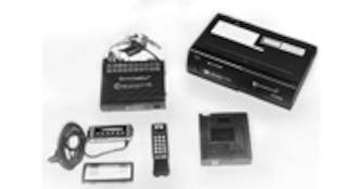 1970 Monte Carlo Audio System - Remote Possibilities