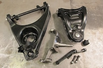 1955 Chevrolet CPP OE Style Front End Kit