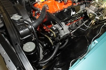 1967 AMD Chevelle CPP Power Steering Install Ss396 Power Steering Engine Bay