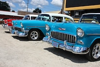 Cc Summer Nats Trifive Chevys 0